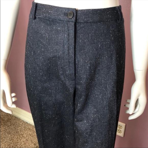 Vintage Talbot/'s Pants Herringbone Pattern
